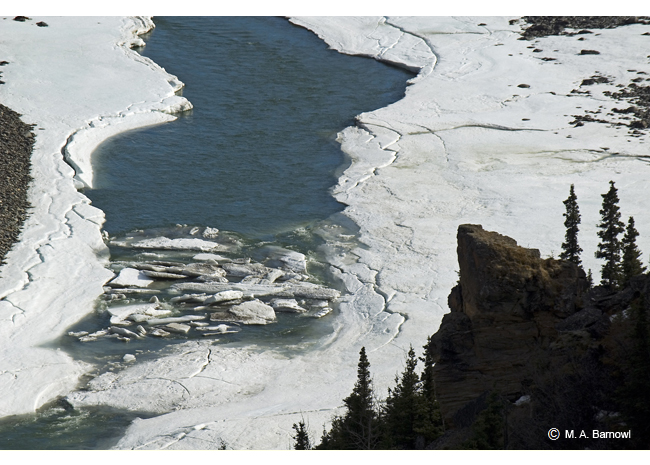 Ice Breakup
