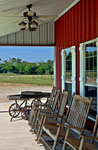 Texas Front Porch